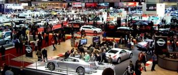 Новинки автопрома: электромобили и беспилотники. Чем удивили нас в Женеве?