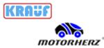 Krauf & MotorHerz, Новое поступление продукции