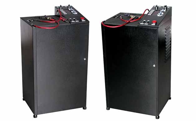 Стенд для проверки стартеров и генераторов VT-001